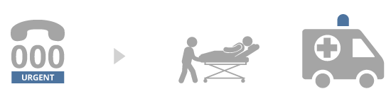 Ambulance Emergency Icon