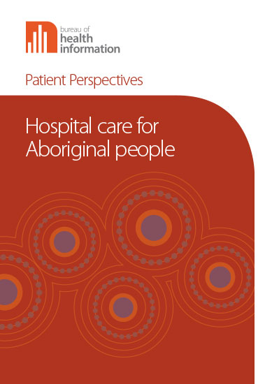 Hospital care for Aboriginal people cover image