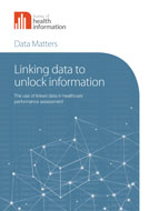 Data Matters: Linking data to unlock information