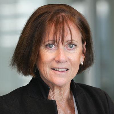 photo of Professor Carol Pollock AO
